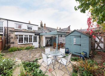 Thumbnail 2 bed cottage for sale in The Cottage, 12 Middle Street, Corbridge, Northumberland