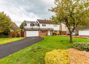 5 bed detached house for sale in Long Copse, Chorley PR7