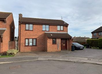 Thumbnail 3 bedroom property to rent in Prospect Close, Gillingham, Dorset