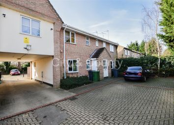 Thumbnail 1 bed flat for sale in Old Court Mews, St. Martins Street, Peterborough