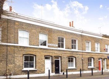 Thumbnail 2 bed property for sale in Wellington Row, London