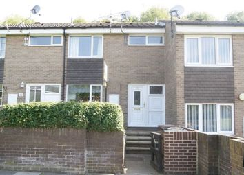 Thumbnail 3 bed end terrace house to rent in Hadrian Court, Killingworth, Newcastle Upon Tyne