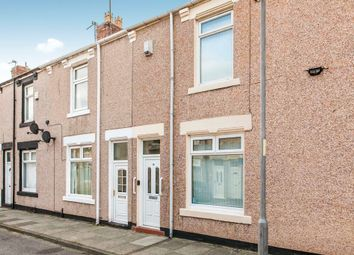 2 bed terraced house for sale in Grasmere Street, Hartlepool TS26