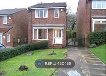 Thumbnail 3 bed detached house to rent in Tealby Close, Leeds