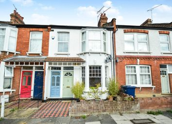 Thumbnail 2 bed maisonette for sale in Grange Avenue, North Finchley