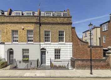 Thumbnail 3 bed property for sale in Britten Street, London