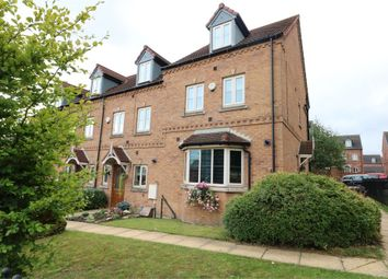 Thumbnail 4 bed end terrace house for sale in Progress Drive, Bramley, Rotherham, South Yorkshire