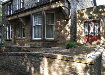 Thumbnail 6 bed flat for sale in Park Drive, Bradford
