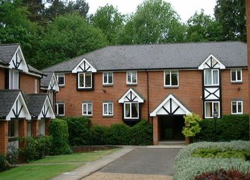 Thumbnail 2 bedroom flat to rent in The Knoll, Aspley Guise