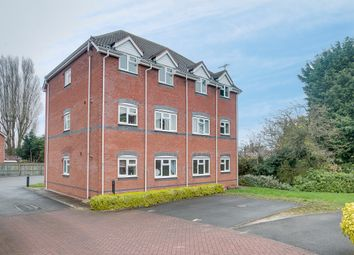 Thumbnail 1 bed flat for sale in Button Drive, Bromsgrove