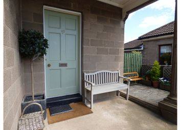 Thumbnail 4 bed semi-detached house for sale in Kilmany Road, Newport-On-Tay