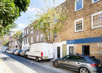 Thumbnail 3 bed maisonette to rent in Studd Street, Islington/Angel