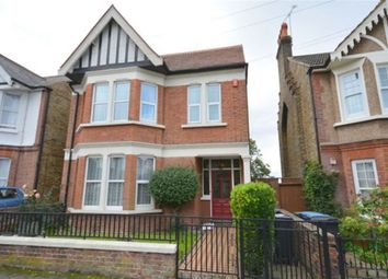 Thumbnail 4 bedroom property to rent in Madeira Road, Margate