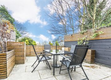 Thumbnail 3 bedroom property for sale in Netherleigh Close, Hornsey Lane, London