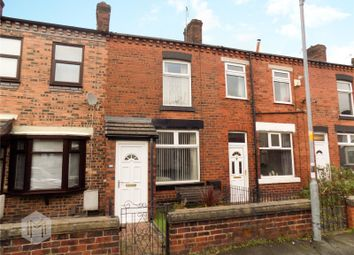 Thumbnail 2 bed terraced house for sale in Catherine Street East, Horwich, Bolton, Greater Manchester