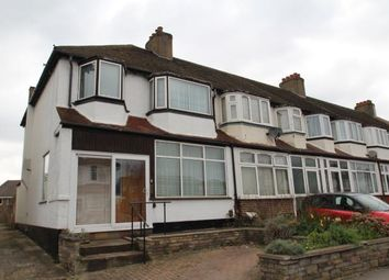 Thumbnail 3 bed semi-detached house for sale in Davidson Road, Croydon, Surrey