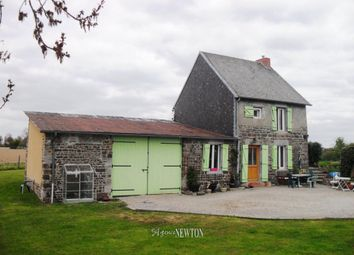 Thumbnail 2 bed property for sale in Hambye, 50410, France