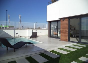 Thumbnail 3 bed villa for sale in Señorio De Roda, Los Alcázares, Murcia, Spain