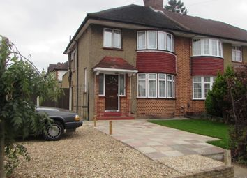 5 bed semi-detached house to rent in Uxendon Hill, Wembley HA9