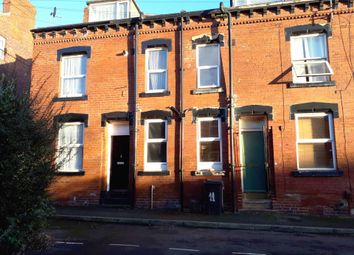 Thumbnail 2 bedroom terraced house to rent in Edgware Terrace, Leeds