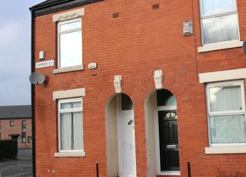 Thumbnail 2 bed terraced house to rent in Ember Street, Clayton, Manchester