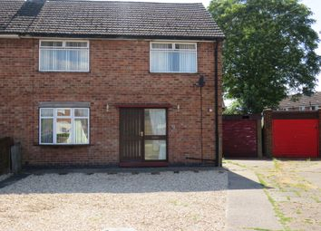 3 bed semi-detached house for sale in Cranmer Road, Newark NG24