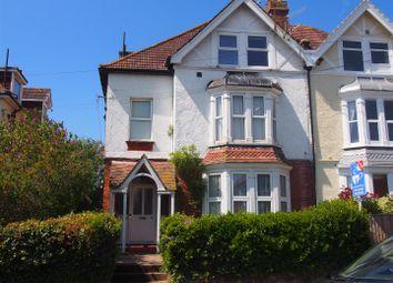 2 bed flat to rent in Manor Court, De La Warr Road, Bexhill-On-Sea TN40