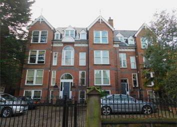 Thumbnail 2 bed flat to rent in Parkfield Road, Aigburth
