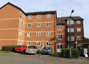 Thumbnail  Studio to rent in Lewis Court, Stubbs Drive, London