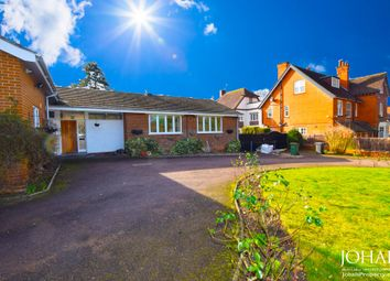 Thumbnail 5 bed bungalow to rent in Knighton Rise, Leicester, Leicestershire