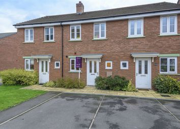 Thumbnail 2 bed terraced house for sale in Cloisters Way, St Georges, Telford, Shropshire