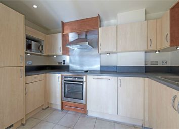 Thumbnail 2 bed flat to rent in Anchor House, Riverside West, Smugglers Way, Wandsworth, London