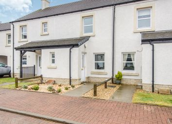 Thumbnail 2 bed terraced house for sale in Cherrybank Gardens, Newton Mearns, Glasgow