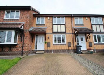 Thumbnail 3 bed terraced house for sale in Mitton Close, Blackburn, Lancashire