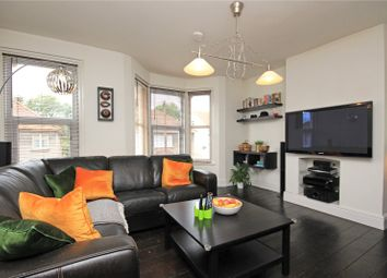 Thumbnail 1 bed flat for sale in Cottrell Road, Eastville, Bristol