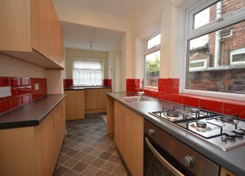 Thumbnail 2 bedroom terraced house to rent in Rigg Street, Crewe