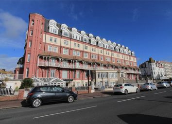 Thumbnail 1 bed flat for sale in 81 The Sackville, De La Warr Parade, Bexhill On Sea, East Sussex