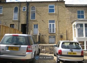 Thumbnail 1 bedroom flat to rent in Claire Hill, Huddersfield