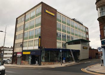Thumbnail Office to let in Mic House, 40 Trinity Street, Hanley, Stoke-On-Trent, Staffordshire