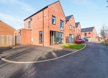 4 bed detached house for sale in Stepping Stone Mews, Widnes, Cheshire WA8