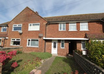 Thumbnail 3 bed terraced house to rent in Harold Road, Deal