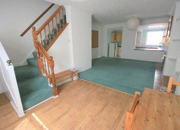Thumbnail 2 bed terraced house to rent in Merioneth Street, Victoria Park, Bristol
