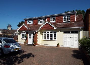Thumbnail 4 bed detached house for sale in City Way, Rochester, Kent