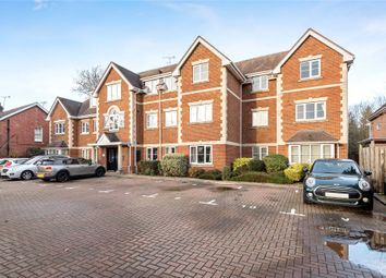 Thumbnail 2 bed flat for sale in Heron Court, Yorktown Road, Sandhurst, Berkshire