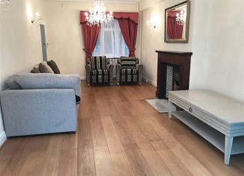 Thumbnail 4 bed property to rent in Bourne Avenue, London