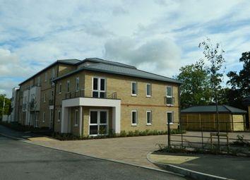Sunwood Drive, Sherfield Park RG27. 2 bed flat