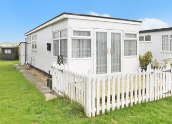 Thumbnail 1 bed property for sale in Primrose Lane, Miami Beach, Sutton On Sea, Lincs.