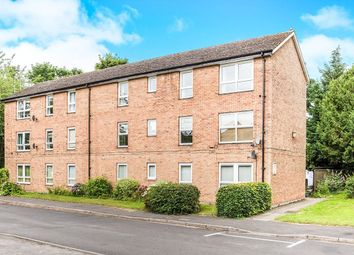 Thumbnail 2 bed flat for sale in James Andrew Close, Sheffield