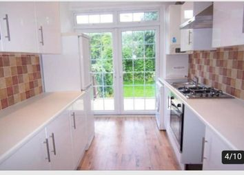 Thumbnail 3 bed maisonette to rent in Nibthwaite Rd, Harrow