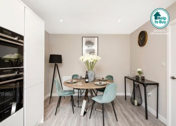 Thumbnail 2 bed flat for sale in Flat 8, 225 Streatham Road, Streatham, London